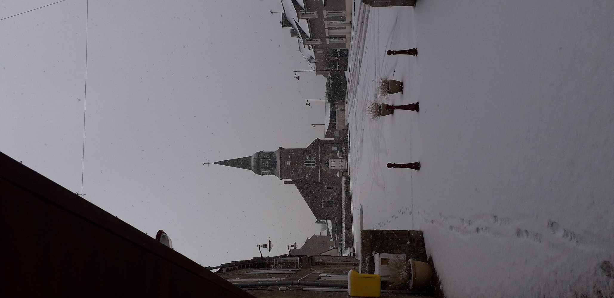 SAINT TRIMOEL sous la neige 20210209164205